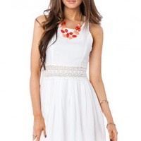 Glorianna Dress - ShopSosie.com