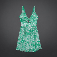 Belmont Shore Dress
