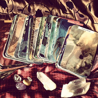Dream Work Tarot Reading by SheaBoutique on Etsy