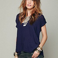 We The Free   My Best Tee at Free People Clothing Boutique