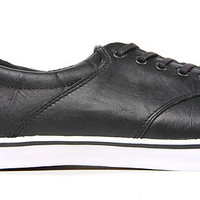 Gravis The Filter DLX Sneaker in Black