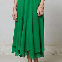 Anthropologie - Colima Maxi Skirt
