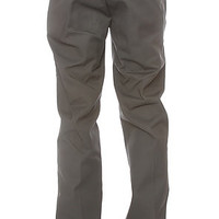 Dickies Slim Pants in Grey