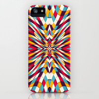 Portuguese Sidewalk iPhone & iPod Case by Danny Ivan