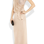 Temperley London Fern embellished silk-chiffon and tulle gown – 70% at THE OUTNET.COM