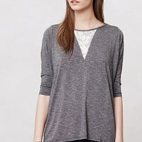 Lace Quoin Dolman