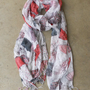 Rainy Day Scarf [3908] - $14.00 : Vintage Inspired Clothing & Affordable Summer Frocks, deloom | Modern. Vintage. Crafted.