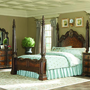 Beladora Queen Size Poster Bed