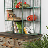 Urban Outfitters - Industrial Wire Shelf