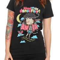 Blood On The Dance Floor Refuse Girls T-Shirt | Hot Topic