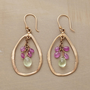SIGNS OF SPRING EARRINGS