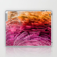 RUFFLED Laptop & iPad Skin by catspaws