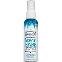 Not Your Mother's Travel Size Beach Babe Texturizing Sea Salt Spray Ulta.com - Cosmetics, Fragrance, Salon and Beauty Gifts