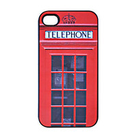 IPhone Case Telephone Box Phone Case