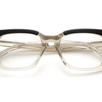 Retro Super Future - America Optical Glasses (Repetoire Black)