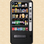 Iphone case Snack Vending Machine Iphone 4 case cool awesome Iphone 4s case