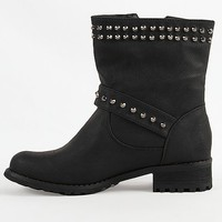 Twisted Amira Boot - Women's Shoes | Buckle