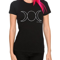 House Of Night Dark Daughters And Sons Girls T-Shirt | Hot Topic