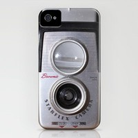 The Brownie iPhone Case by Isabelle Lafrance Photography | Society6