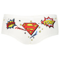 Kablam Supergirl Cheeky Pants - New In This Week  - New In