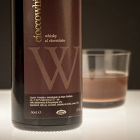 Chocolate Whisky at Firebox.com