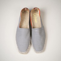 Castaner Espadrilles (The Monocle Shop)