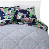 Room Essentials® Reversible Rose Comforter