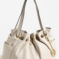 MICHAEL Michael Kors 'Jet Set - Chain Ring' Tote (Special Purchase) | Nordstrom