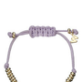 Becky Single Row Bead Bracelet