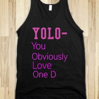 YOLO - Stellas Shirts - Skreened T-shirts, Organic Shirts, Hoodies, Kids Tees, Baby One-Pieces and Tote Bags