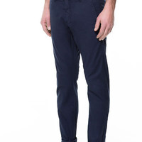 TROUSERS WITH BELT - Trousers - Man - ZARA United States