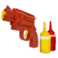 Condiment Gun at Firebox.com