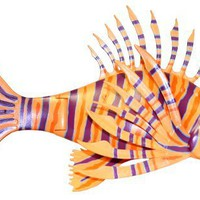 Light-Up Lion Fish:Amazon:Toys & Games