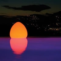 Kokoon Floating Chill Lite Swimming Pool Light