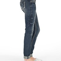 BKE Stella Cuffed Ankle Skinny Stretch Jean - Women's Jeans | Buckle