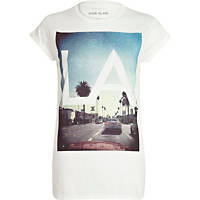 Womens T-Shirts, Tanks and Sweats - River Island