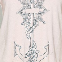 Free People  We The Free Witch Craft Graphic Tank at Free People Clothing Boutique