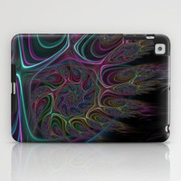 Dreamer iPad Case by Ally Coxon