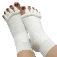 Foot alignment socks.:Amazon:Health & Personal Care