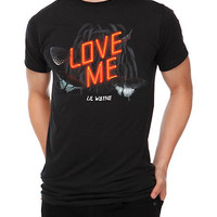 Lil Wayne Love Me Slim-Fit T-Shirt | Hot Topic