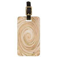 Whirlpool Luggage Tag from Zazzle.com
