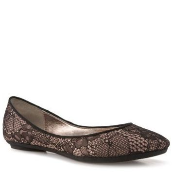 sm s heaven lace flat prom s from dsw designer