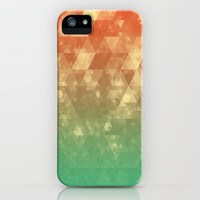 Glitteresques IV iPhone & iPod Case by Rain Carnival