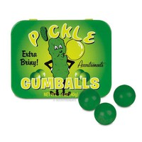 Pickle Gumballs - Whimsical & Unique Gift Ideas for the Coolest Gift Givers