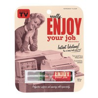 Enjoy Your Job Breath Spray - Whimsical & Unique Gift Ideas for the Coolest Gift Givers