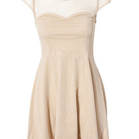 Venessa Dress, Dry Lake