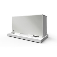 Soundfreaq Sound Platform Speaker Dock at Brookstone—Buy Now!