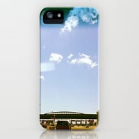 Atlantic City Drive iPhone & iPod Case by Rhiannon