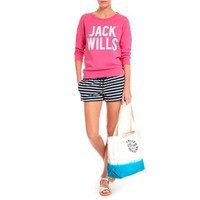 The Malvern Beach Bag | Jack Wills