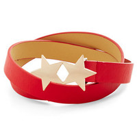 Star Me Up Belt | Mod Retro Vintage Belts | ModCloth.com